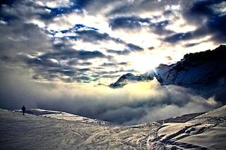 Le 10 piste da sci più alte d'Europa: toccare il cielo con un dito