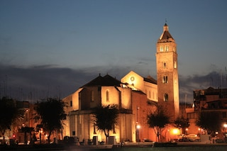 Barletta, il cuore della Puglia a ritmo di Storia