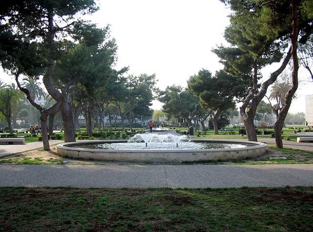 Giardini del Castello (foto di Achille83)
