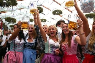 11 motivi per andare all'Oktoberfest di Monaco