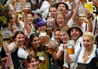 Le 6 birre dell'Oktoberfest 2014