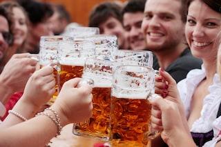 5 feste della birra in Italia