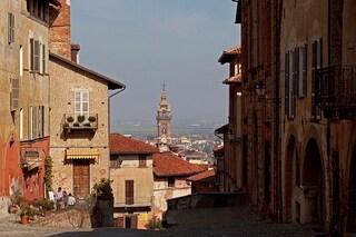 Tra le montagne piemontesi brilla l'antico marchesato di Saluzzo