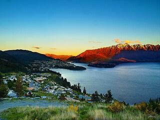 Nuova Zelanda, più lontano di così non si può viaggiare