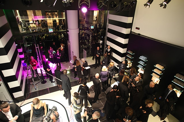 Milano Fashion Week. Foto da Wikipedia.