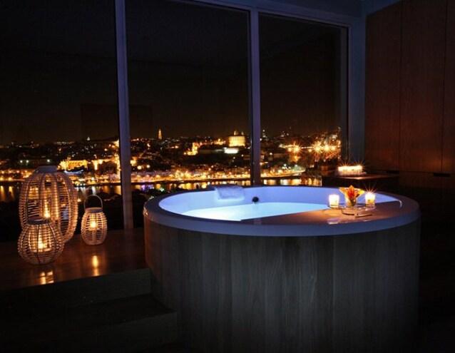 The Yeatman Hotel, Porto