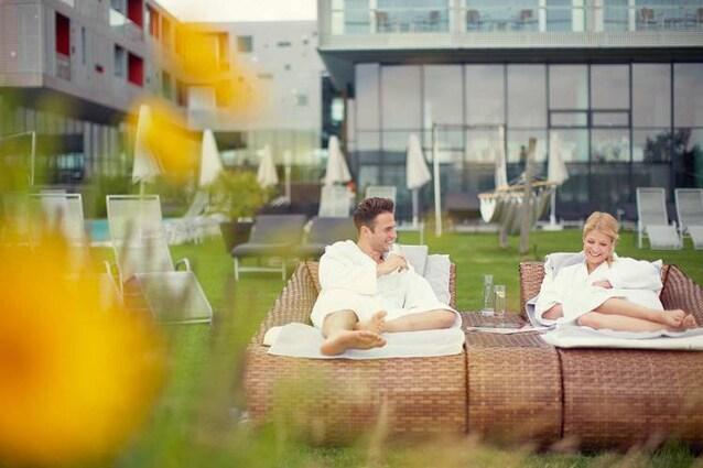 Wine&Spa Resort Loisium Hotel, Langenlois