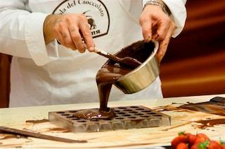 Gusta il sapore dell'Eurochocolate 2014 (DATE E PROGRAMMA)