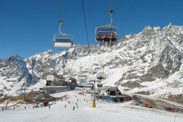 Vacanze in montagna in Valle d'Aosta