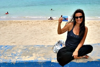 "Monica Nardella: ""Vacanze di Natale alternative? Le Canarie"" 