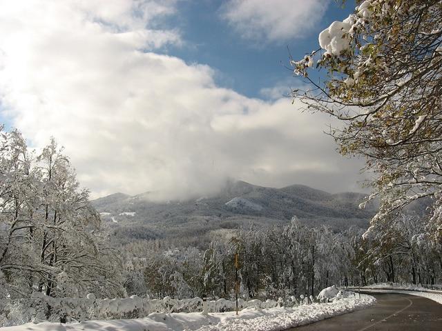 Monte Pierfaone