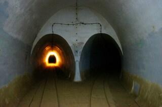 Ostwall, i tunnel nazisti anti-soviet ora sono una riserva di pipistrelli (FOTO)