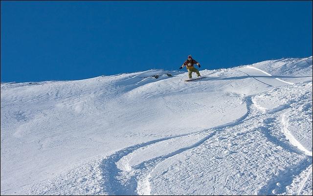 Sci alpino in Umbria