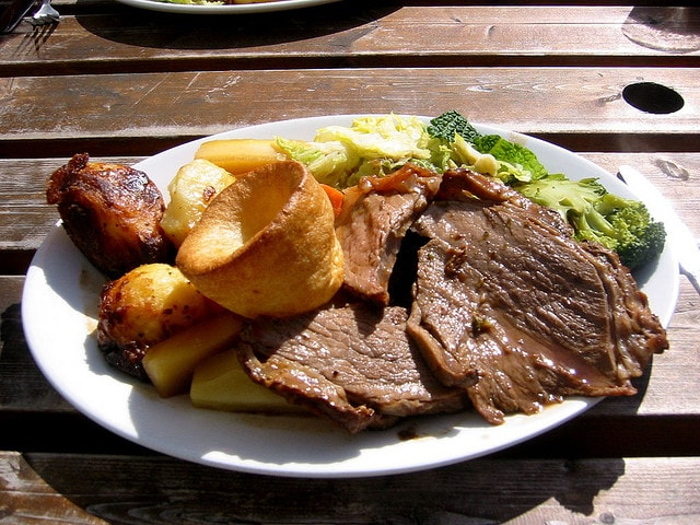 Sunday Roast.