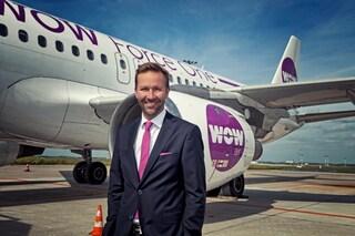 Nasce il volo low cost per gli Usa: 250 euro andata e ritorno