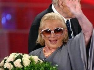Morte di Sandra Mondaini