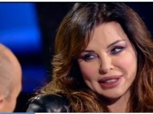 Kalispera Alba Parietti Parla Con Signorini Della Morte Della Mamma Video
