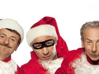 """Stasera in tv 5 gennaio: """"La Bella e la Bestia"""" su Rai Uno, """"La banda dei Babbi Natale"""" su Canale 5"""