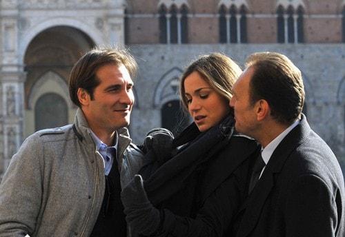 Un Posto al Sole anticipazioni: da Napoli a Siena con Greta, Alberto e Roberto