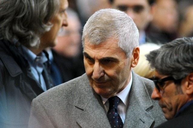 Lucio Dalla Funeral Service