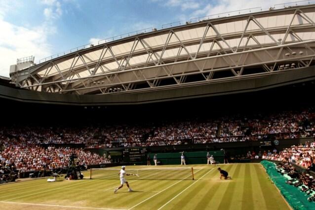 Sky Wimbledon