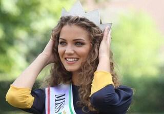 """Anche Giusy Buscemi non ci sarà a Miss Italia 2019: """"Ormai il parto si fa vicino"""""""