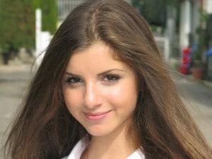 Angelica Cinquantini