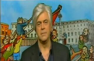 Crozza e i candidati di Grillo: dal difensore di pinoli, fino a Papa Ratzinger (VIDEO)