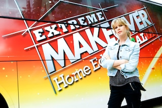 """Alessia Marcuzzi: """"Vi presento il mio Extreme Makeover Home Edition"""""""