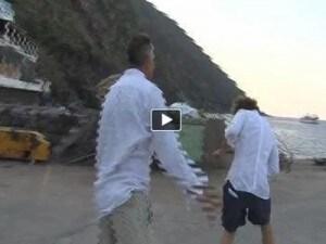 barbareschi-roma-pubblicato-filmato