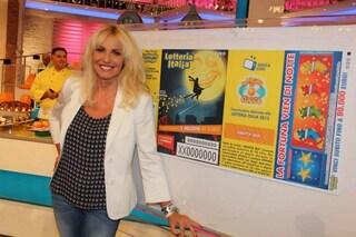 La Prova del Cuoco torna in prima serata con la Lotteria Italia
