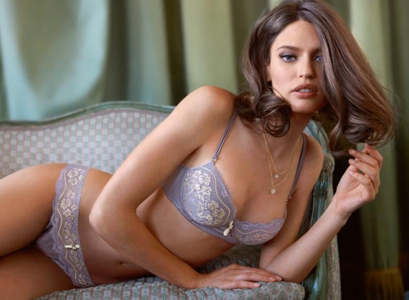 Bianca Balti-intimissimi