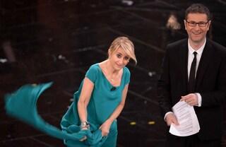 Fazio bis a Sanremo 2014? Leone e Vianello lo ipotizzano su Twitter