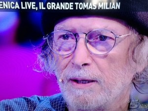 tomas-milian-domenica-live