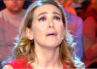 Barbara d'Urso: o la ami o la odi