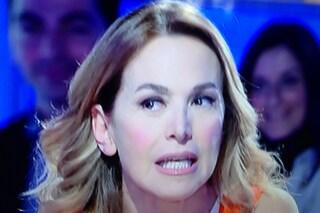 """Barbara d'Urso: """"I miei 56 anni da persona sana e single"""""""