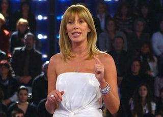 Alessia Marcuzzi conferma la conduzione del Grande Fratello 13