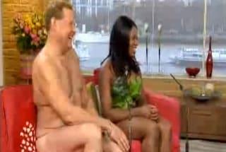 50 reality show per Graham e Ivy, matrimonio nudista incluso
