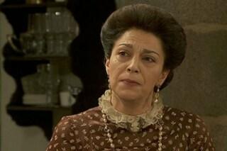 Il Segreto: Dona Francisca furiosa per il matrimonio tra Juan e Soledad