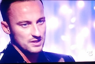 "Francesco Facchinetti si dichiara: ""Amerò Alessia Marcuzzi per sempre"""