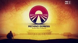 La finale di Pechino Express 2 (DIRETTA LIVE)
