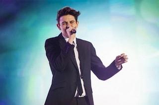 X Factor 7, Michele canta Tiziano Ferro e ipoteca la vittoria
