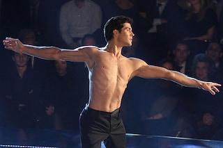 Programmi tv di stasera 1 gennaio: Danza con me su Rai Uno, Dirty Dancing su Italia Uno