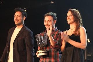 The JackaL premiati ai Web Show Awards 2013 come migliori videomaker