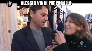 """Alessio Vinci: """"Il mio programma non è uguale a Che tempo che fa"""""""