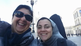 """Suor Cristina: """"Canto a The Voice perché ho accolto l'invito di Papa Francesco"""" (VIDEO)"""
