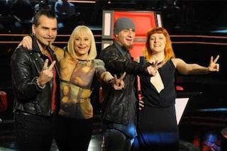 The Voice of Italy e l'effetto Suor Cristina: boom di ascolti