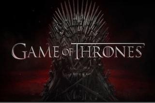 Il Trono di Spade compie 10 anni, Sky dedica un canale alla serie tv