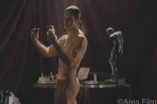 Garko nudo, la produzione ci riprova: video integrale su Youtube (FOTO/VIDEO)