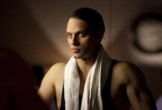 """Garko sul taglio del suo nudo in 'Rodolfo Valentino': """"Peccato, non era gratuito"""""""